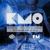 Radio Show KM 0 @ Loca FM 19.2.2016