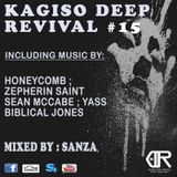 KAGISO DEEP REVIVAL_-_SHOW #15 (MIXED BY SANZA)