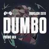DumBo - Ravelion Freenetik Promo Mix
