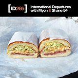 Myon & Shane 54 - International Departures 265