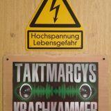 TaktMarcy@Krachkammer 18.11.2016 New&Old Tracks (Hardtechno)