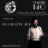 Chapter 140_Pep's Show Boys Selection by Essentia Guest Groovy Joy