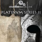 Audiomachine - AM006 - The Platinum Series II - Gladiators & Monsters