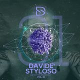 Davide Styloso - Infected Podcast Vol.31