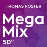 """Mega Mix 50"""""""