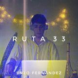 Ruta 33 - Enzo Fernandez