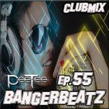 "New Electro & House Dance Club Mix | PeeTee ""Bangerbeatz"" Ep.55"