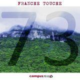 Franche Touche 3.13 (#073) - 19/06/17 - Radio Campus Grenoble 90.8