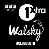 BBC 1Xtra #ClubSloth | Hip-Hop & R'n'B | 12/02/16
