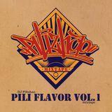 dj pilizhao - pili flavor vol.1