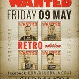 dj Pcp @ Balmoral - Wanted Retro 09-05-2014 p1