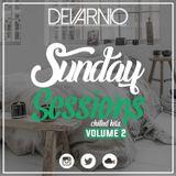 DEVARNIO- SUNDAY SESSIONS- CHILLED HITS VOLUME 2