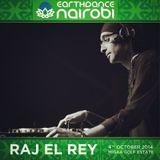 LIVE @ EARTHDANCE NAIROBI 2014 - 04/10/14