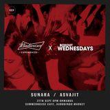 Budweiser x Boxout Wednesdays 029.3 - Sunara [27-09-2017]