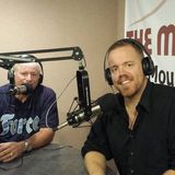 San Diego East County Sports Report with Jon Owens and Michael King Show #8-Special host Rod Luck