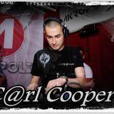 C@rl Cooper-Oktober (2015.10.02.)