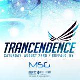 MSG @ Trancendence (August 22 2015)