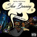 Slow Burning(HIP HOP/R&B Mixtape-2016-) / DJ 530