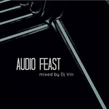 Audio Feast-mixed by Dj Vin(2015)