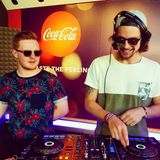 ViBES (ON AiR) @KissFMXtra - 06/07/17 - KES B2B Máni