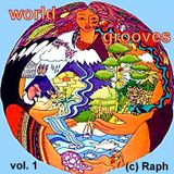 WorldGrooves Vol. 1