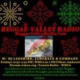 Reggae-Valley Radio - Oct. 9 2015 Pt.1