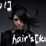 hair's[ku:l] session 02