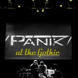 /PANIK/ at The Gothic