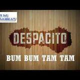 DJ DESPACITO BUM BUM TAM TAM ((( MANTAP JIWA ))) 2017 By R.Muttaqin[YuzA]