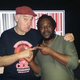 EARL GATESHEAD in 'Selector's Corner' on THE REGGAE ROCK 29/4/15 on Mi-Soul.com