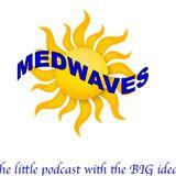 Medwaves Podcast No. 17  The Vic Faulkner Show