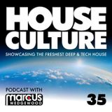 House Culture with Marcus Wedgewood 35