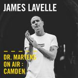 James Lavelle | Dr. Martens On Air: Camden