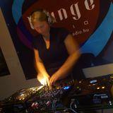 Szilvia Harsz FM Sessions - Revelution @ Lounge Radio