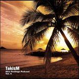 TakisM - Afro Feelings Podcast Vol.6