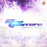ACE VENTURA - Live at Ozora Festival 2012