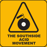 The Southside Acid Movement - David Power