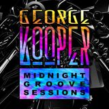 Midnight Groove Session 2 - 09.06.13
