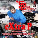 DJ Skaz Digga Producer Series - eXtra P Hooked the Beat (The Large Professor Tribute)