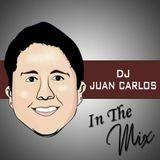 Dj Juan Carlos FT DJ XBeat - Mix 2k15