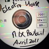 Poulail Mix Old Electro House Avril 2011 (Back From Miami Beach)