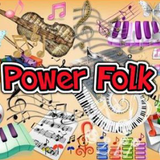 Power Folk Episode 25 (4/31/17)