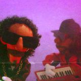 Skeletone presents Ugly Frankie - Time To The Disco mixtape vol 1