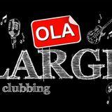 Ola Large Live Clubbing Promo Mix Dj Flikas 2014