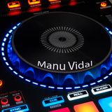 Julio de 2018 - Manu Vidal