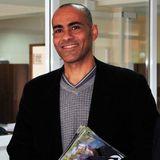 ΕΡΑ Ιωαννίνων: Ο Εσάμ Αλαντάσι (Καράβι για τη Γάζα) μιλά για την Παλαιστίνη