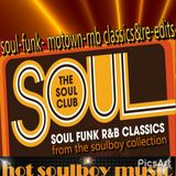 the soul club part4 special the soul&funky disco lady's of the 70s&80s