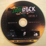 Jamrock Live Vol. 3