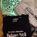 BALZAC Radio # 1