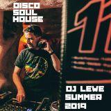 Disco Movement 2019 By Dj Lewe